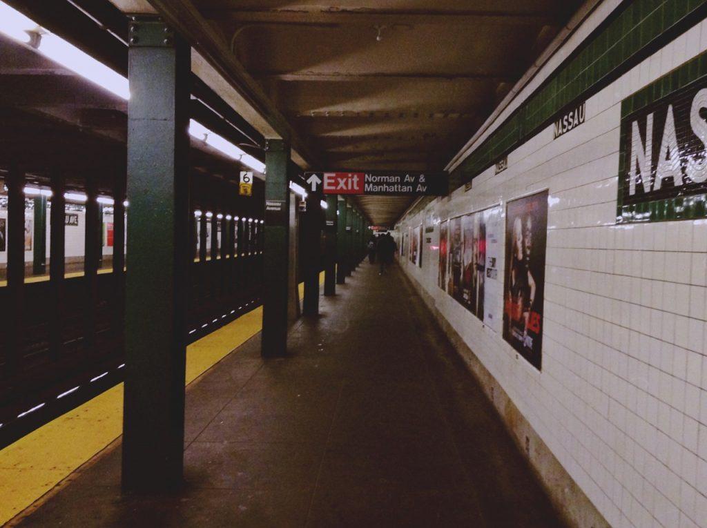 New York Public Transportaion