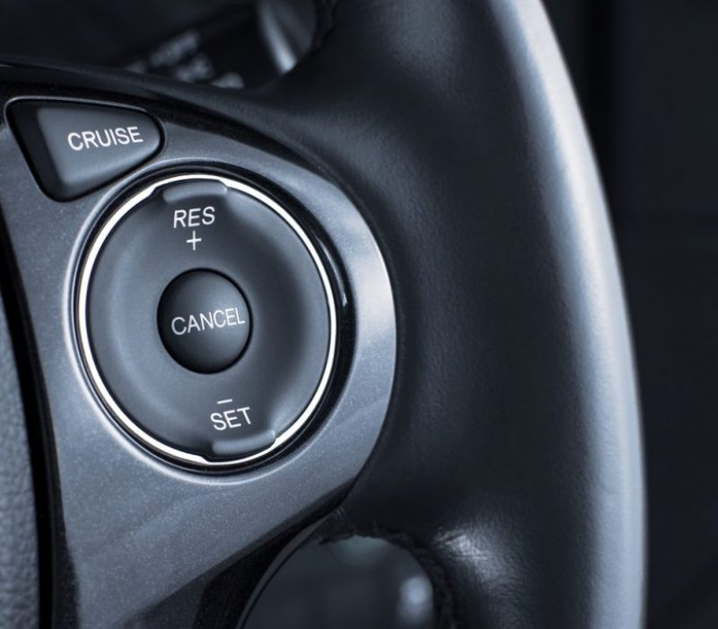 car automation