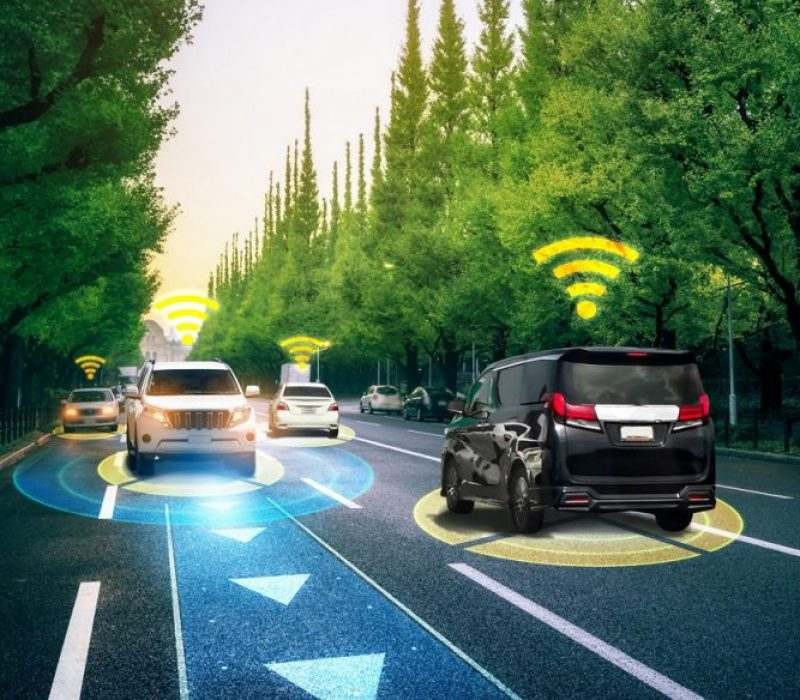 fully automated vehicles
